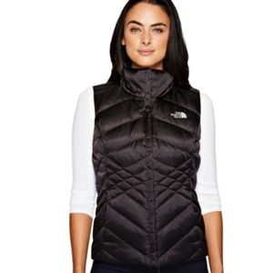 The North Face Goose Down Fill Puffer 550